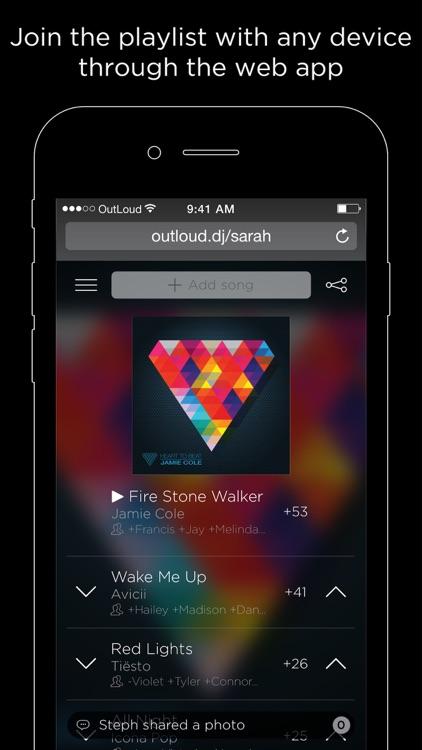 SpinBoxx by OutLoud screenshot-3