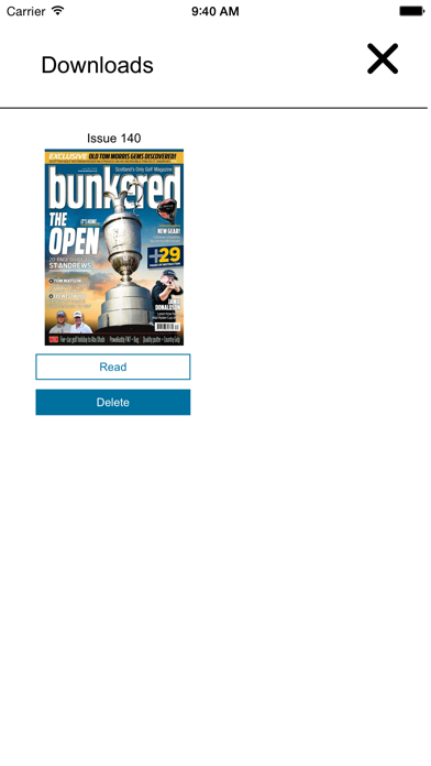 bunkered screenshot four