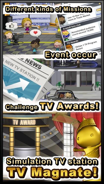 TV Magnate screenshot-4