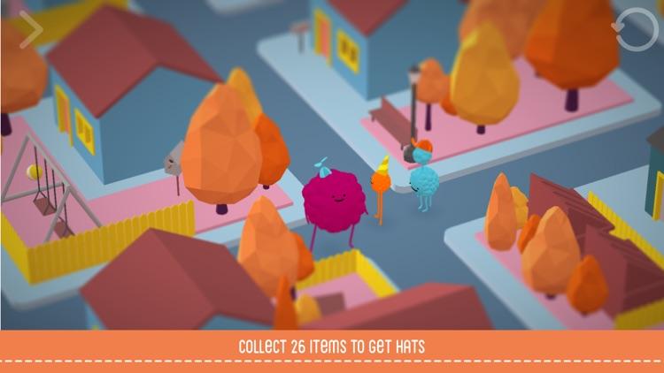 Moonbeeps: Hide & Seek screenshot-3