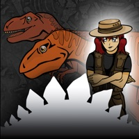 Codes for DinosaurDays An animated learning app about dinosaurs Produced by Distant Train Hack