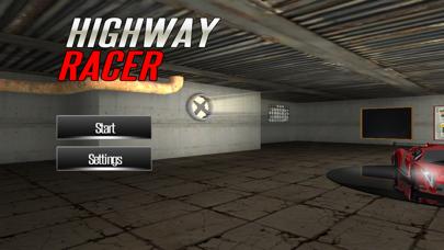 Highway Racer 3Dのおすすめ画像2