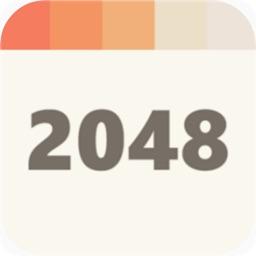 2048 Free Puzzle