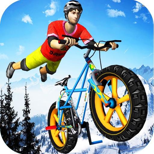 BMX Snow Biker
