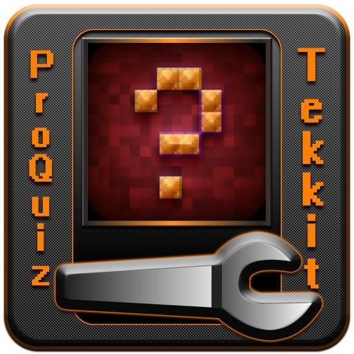 ProQuiz - Tekkit for Minecraft edition