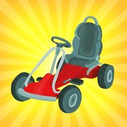 Kart Master Free