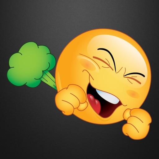 Silly Smileys Keyboard - New Emojis Keyboard for iPhone By Emoji World