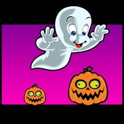 Spooky Bounce! - Casper The Friendly Ghost Edition! Don't give up try harder!