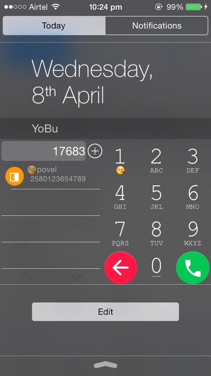 YoBu screenshot-2