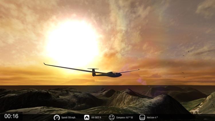 Glider - Soar the Skies screenshot-4
