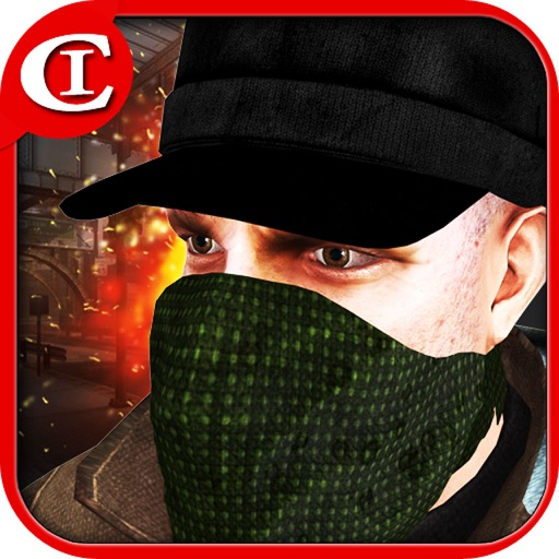 City Crime:Mafia Assassin 3D