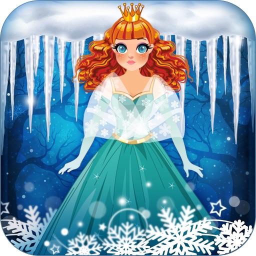 My Own Fab Snow Princess Fashion Copy Closet - Awesome Dress Salon For BFFs Free iOS App