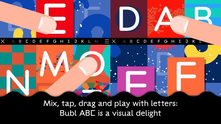 Bubl ABC screenshot-3
