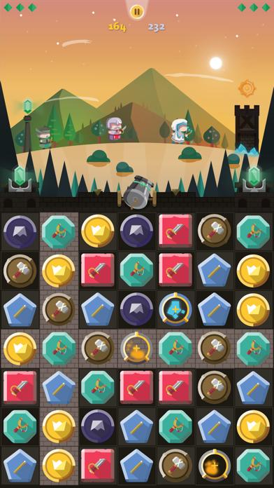 The Long Siege Screenshot 1