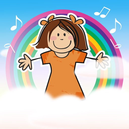 Kids Songs: Candy Music Box 2 - App Toys
