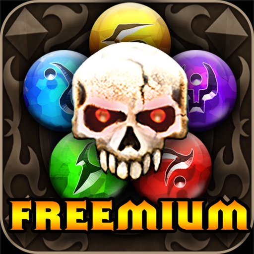Puzzle Quest 2 Freemium icon