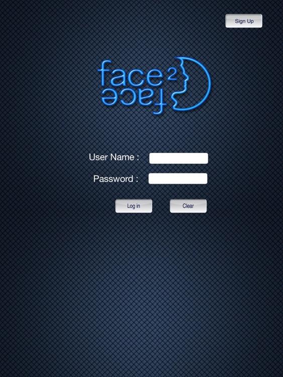 Face2Face Facial Palsy