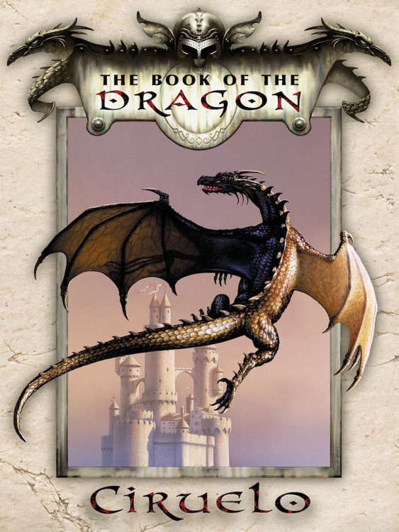 The Book of the Dragon