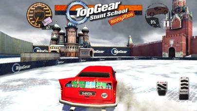 Top Gear: Stunt School Revolution Скриншоты6