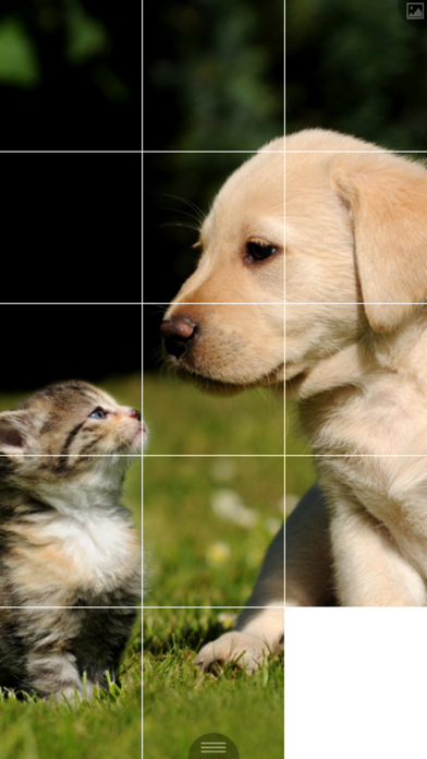 Top 10 Apps like Snap Photo Jigsaw Puzzle in 2019 for iPhone