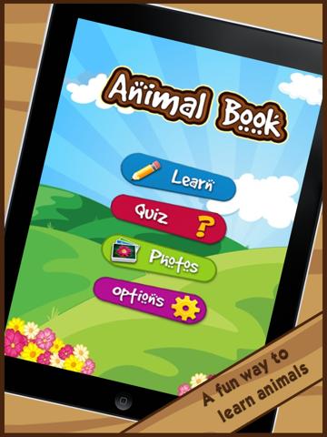First Animal Book-ipad-0