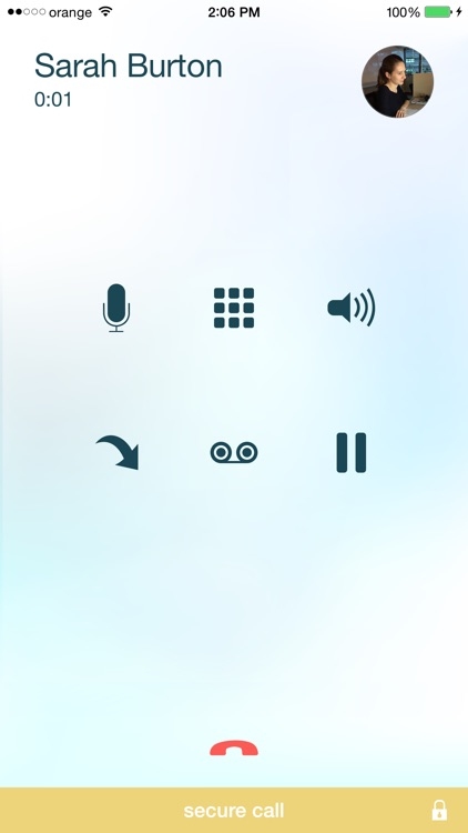VoipNow Mobile