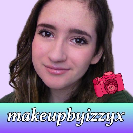 makeup by izzyx