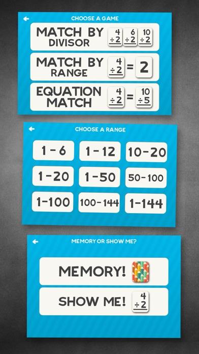 第2回で子供のための部門フラッシュカードマッチゲーム、3番目と4年生の学習フラッシュカード無料のおすすめ画像3