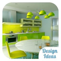Kitchen Design Ideas HD