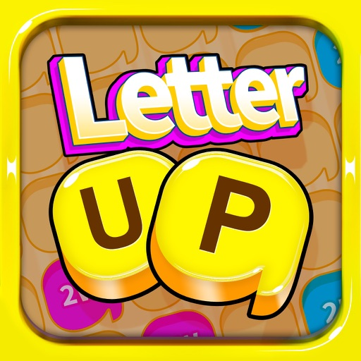 Letter UP: Live Word Game Pro