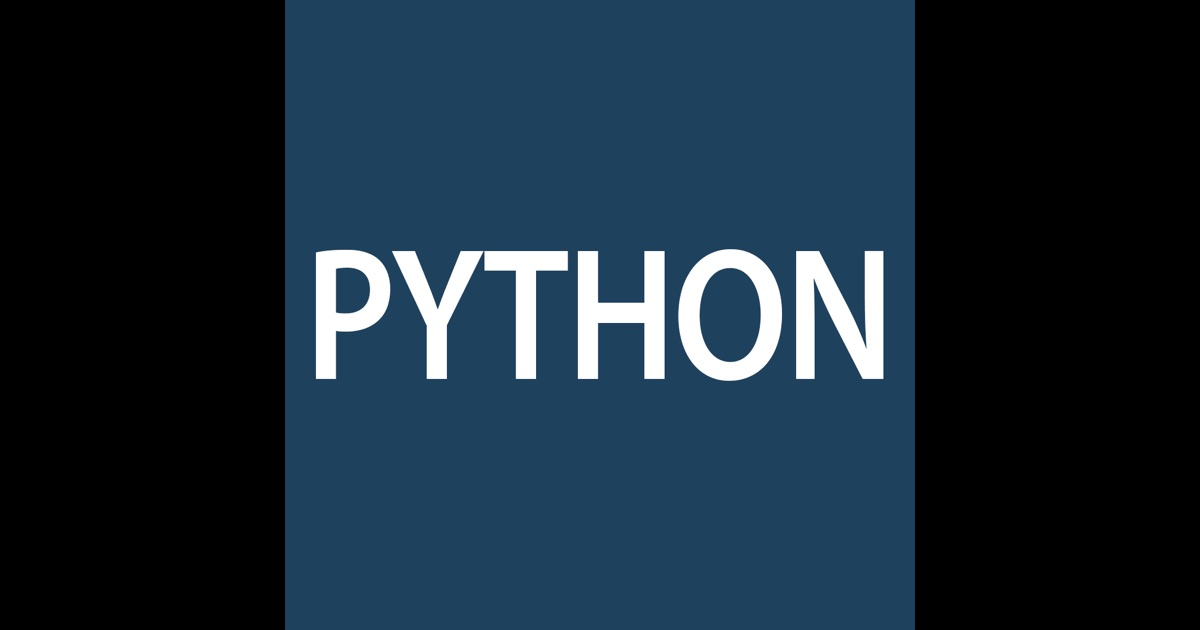 Python Programming Language - Run Code & Learn Quickly with ...