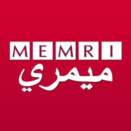 MEMRI iPad Edition