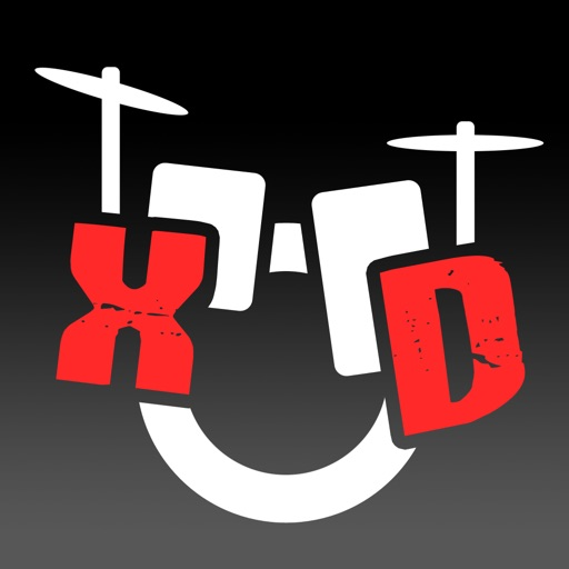 Drums XD FREE - Studio Quality Percussion Custom Built By You! - iPhone Version