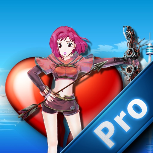 Girl and Bow PRO