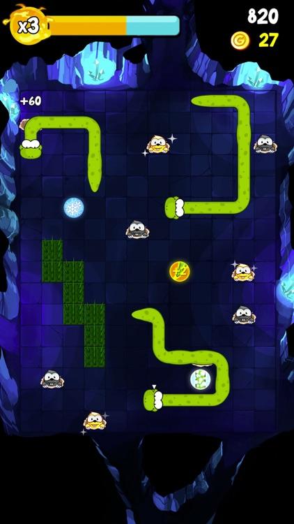 Feed the Snake screenshot-0