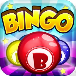 Ace Blitz Bingo Casino - Rush To Crack The Jackpot Free HD