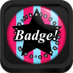 Button Badge Maker HD - with PDF and AirPrint Options