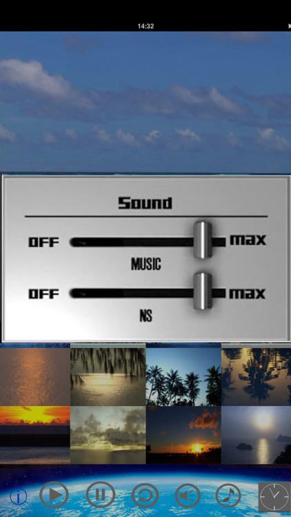 "Sea :Healing & Relax ""Sleeping Mind Relaxation 1"" screenshot-4"