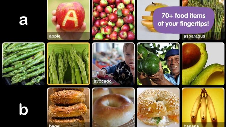 ABC Food screenshot-0