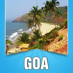 Goa Offline Tourism Guide