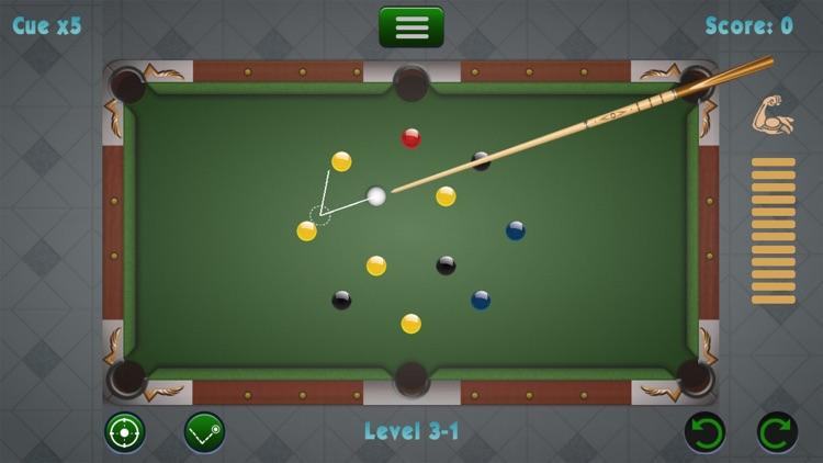 3D Pool World - Billiards Mania