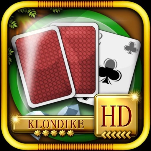 ACC Solitaire HD [ Klondike ] - Classic Card Games icon