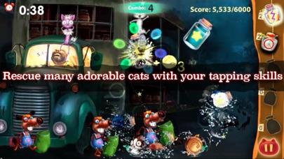 Cat Bottles screenshot1