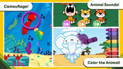 Crayola Colorful Creatures - Around the World!-2
