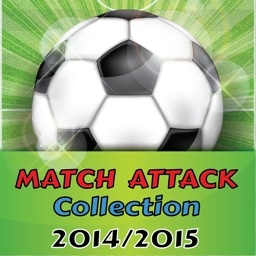 Match Attack 14/15 Card Collection Organiser for Match Attax Cards