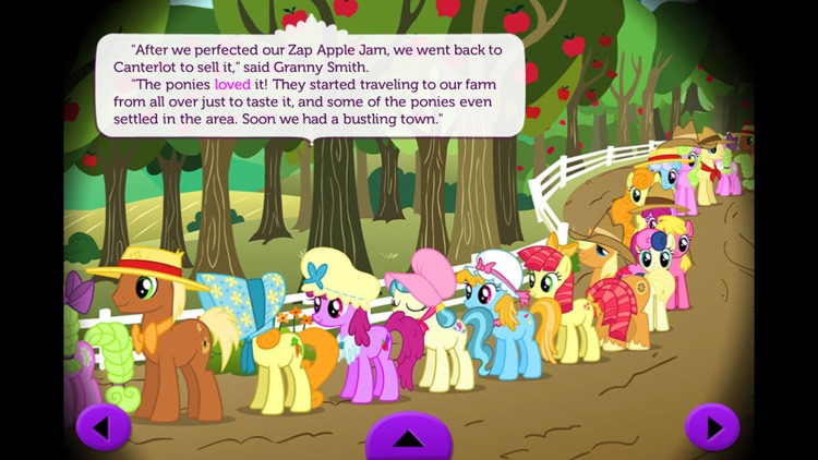 My Little Pony: Apple Family Appreciation Day screenshot-4