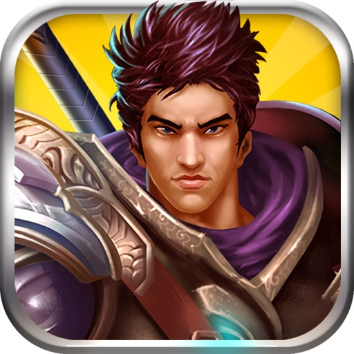 Heroes of Legend : Castle Defense icon