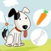 アクティブ! ウシ、イヌ、ヒツジ、ウマ、ネコやウサギなどの動物を養うために学ぶ