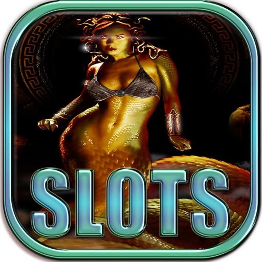 Mythology Slots Machine Vegas - FREE Gambling World Series Tournament