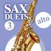 Saxophone Duets - Telemann Sonata 3